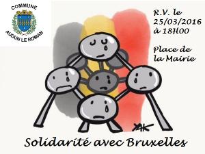 solidarité Bruxelles